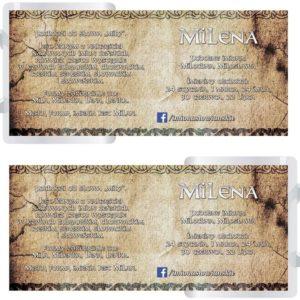 Kubek Milena