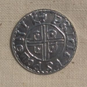 Denar Bolesława Chrobrego