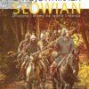 konni wojownicy słowiańscy drużynnicy