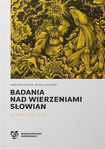 Badania nad wierzeniami Słowian Perun Hanna Dola