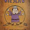 Wiesław okładka komiksu