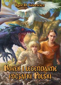 Read more about the article Borek i legendarne początki Polski – premiera