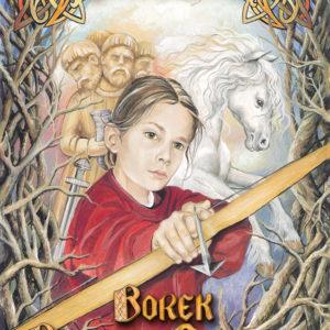 Borek i bogowie Słowian – Igor Górewicz
