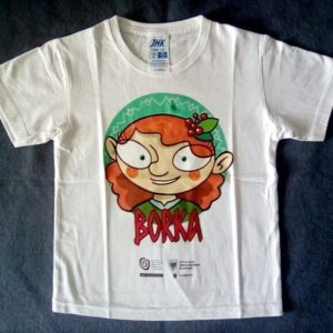 Borka koszulka