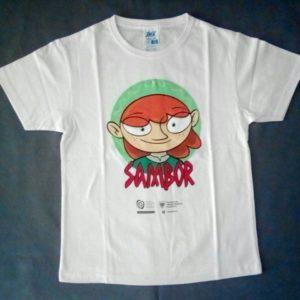 Sambor koszulka