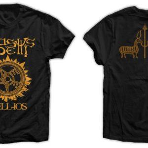 Casus Belli – Hell-ios koszulka