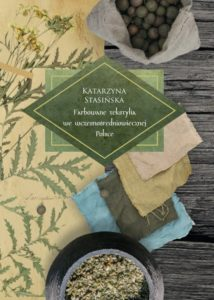 Read more about the article O farbowaniu, kolorystyce i bieliźnie…
