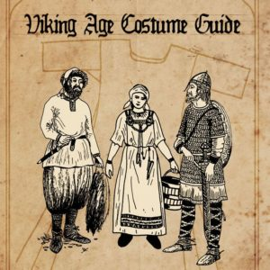 Viking Age Costume Guide – Peter Pierot