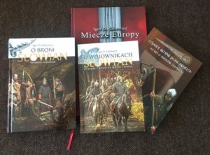 Militaria - książki