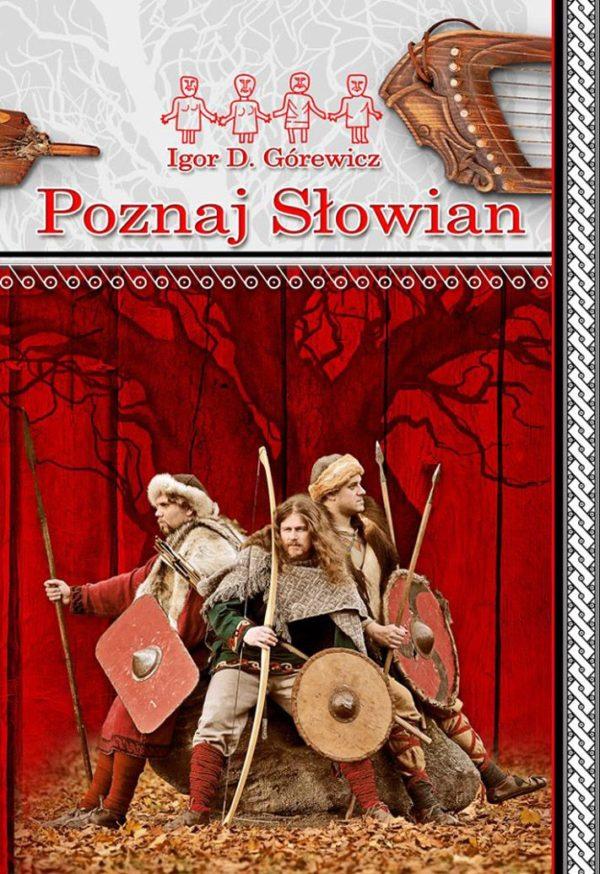 Album Poznaj Słowian