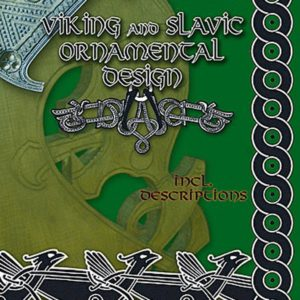 Viking and Slavic Ornamental Design vol. I