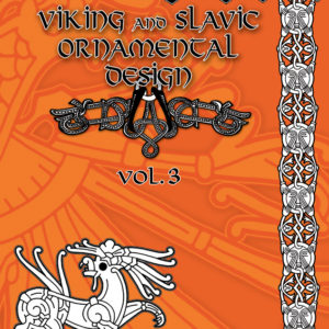 Viking and Slavic Ornamental Design vol. III