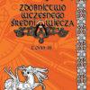 Zdobnictwo wczesnego średniowiecza tom III - okładka książki