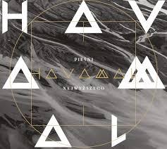 Hávamál. Pieśni Najwyższego audiobook