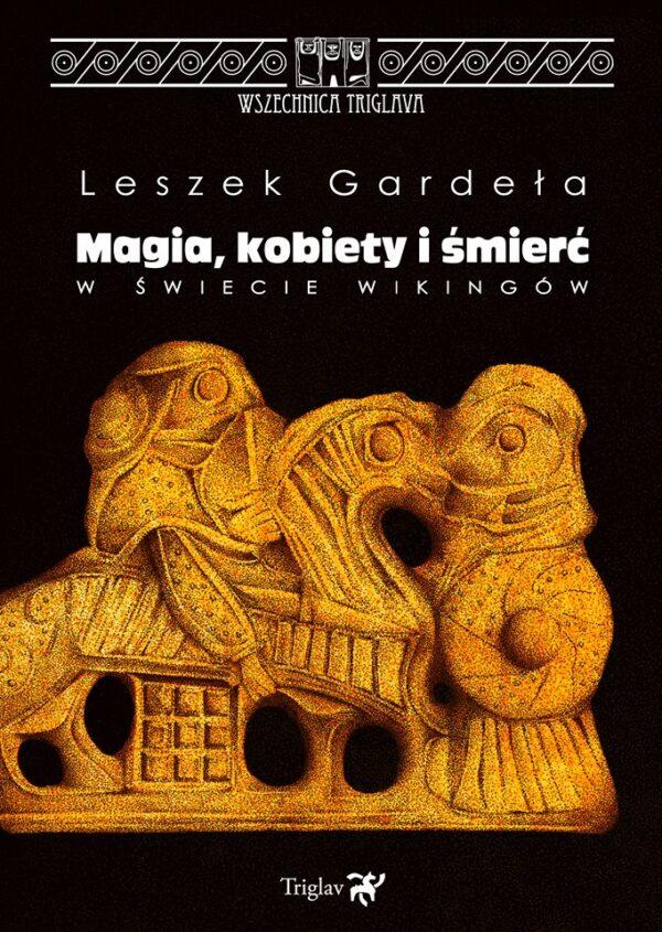 Książka Magia, kobiety i śmierć