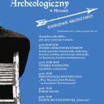 I Festyn Archeologiczny w Mrozach