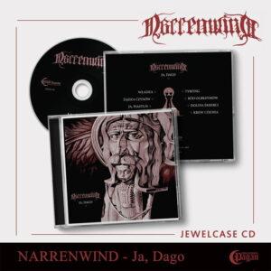 Narrenwind – Ja, Dago