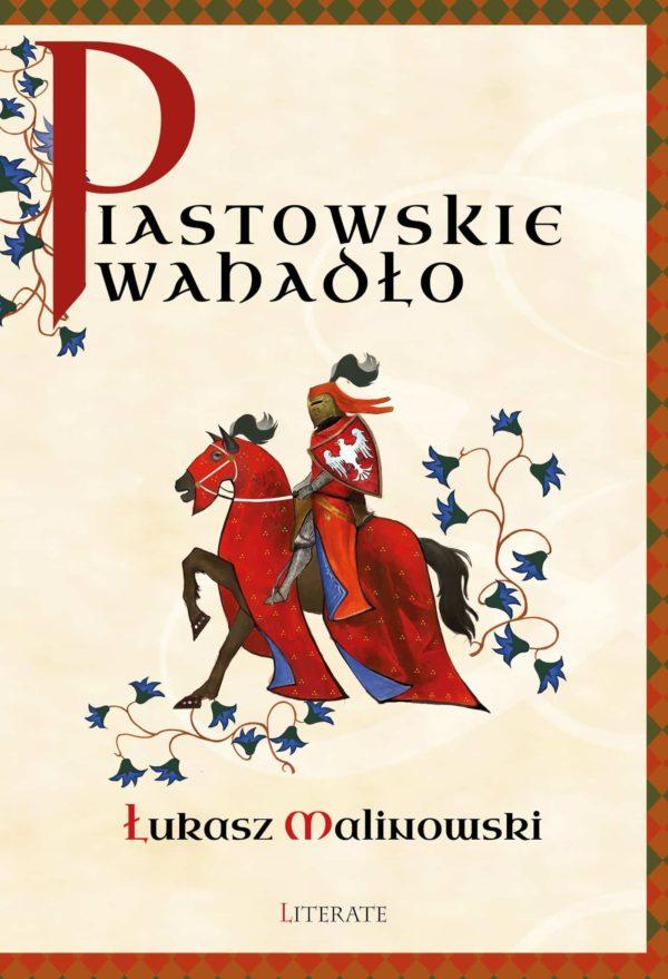 Książka Piastowskie wahadło