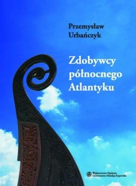 Książka Zdobywcy północnego Atlantyku