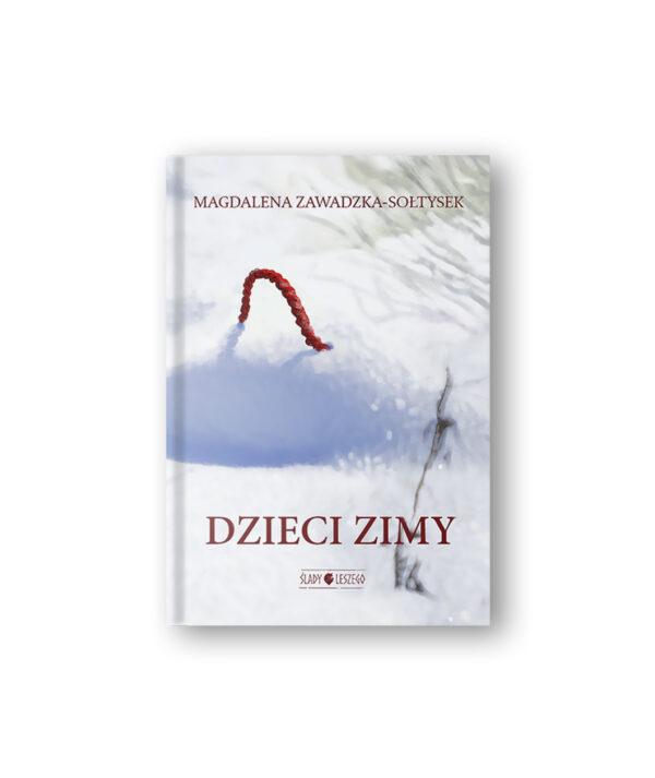 Dzieci zimy książka