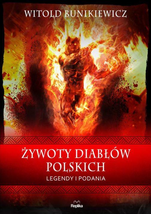 Żywoty diabłów polskich książka