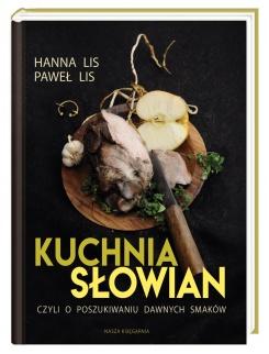 Kuchnia Słowian książka