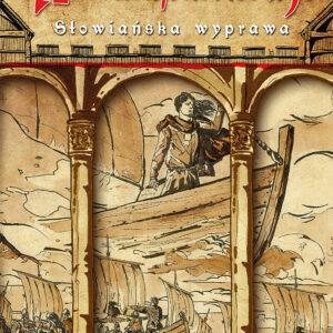 Konungahela 1136 – Igor D. Górewicz, Bartłomiej Baranowski