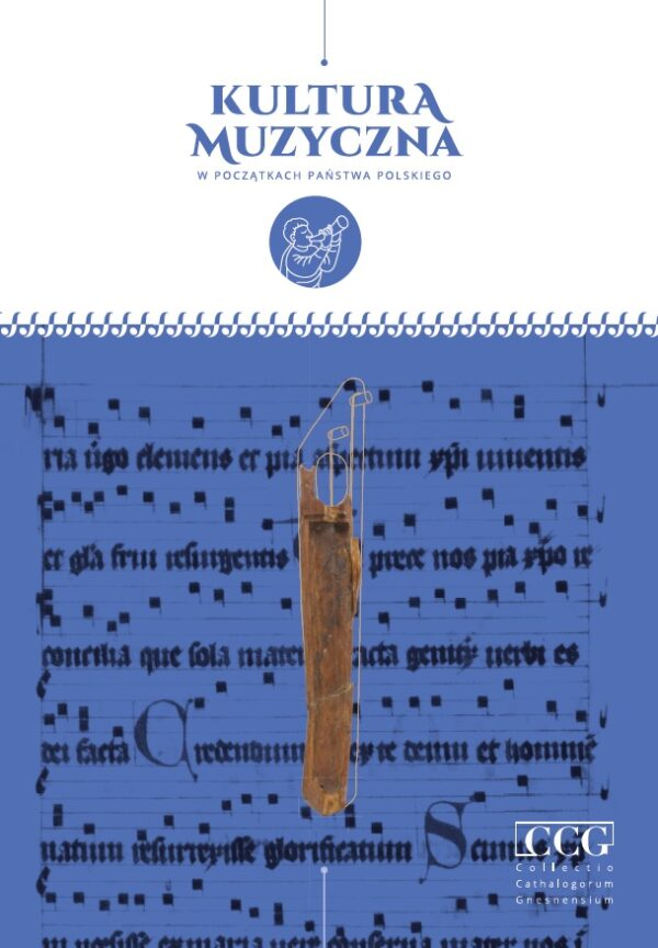 Książka Kultura muzyczna