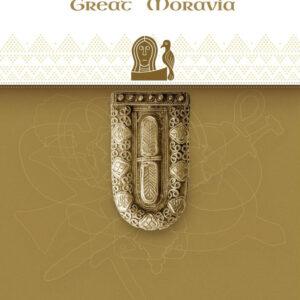 Wielkie Morawy. Great Moravia