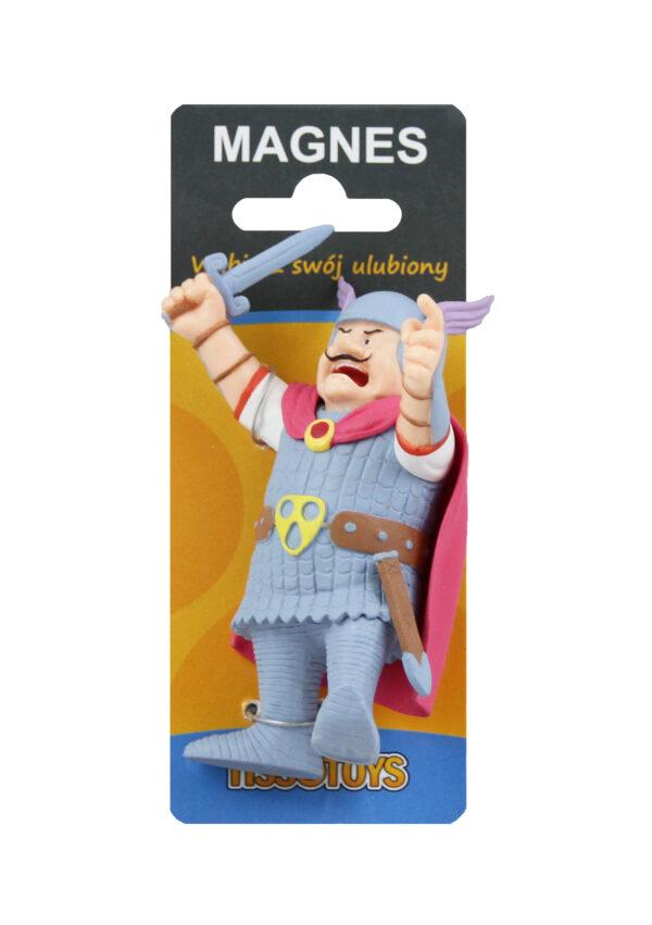 Hegemon magnes