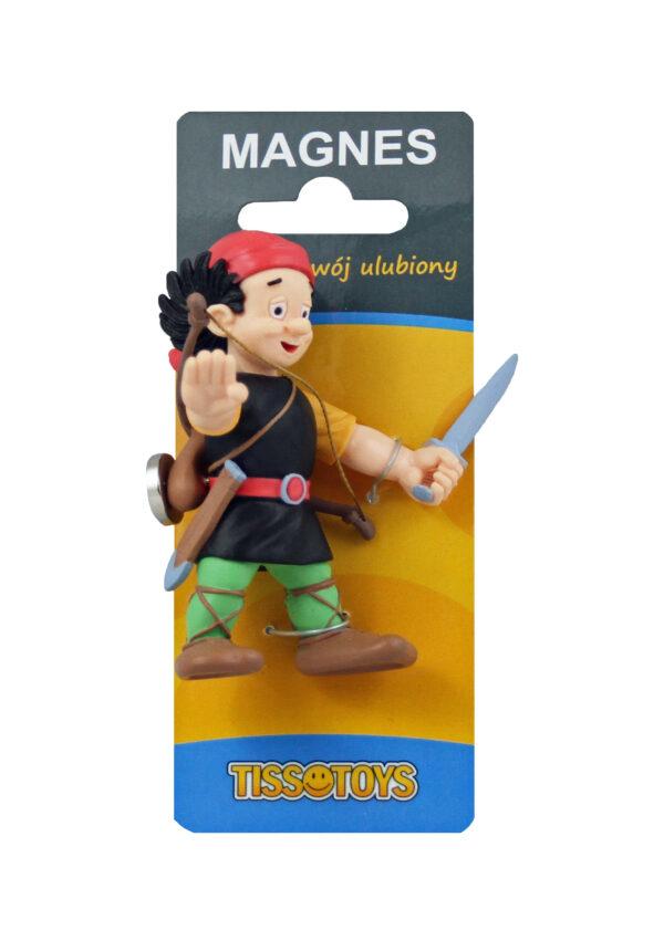 Kajko magnes
