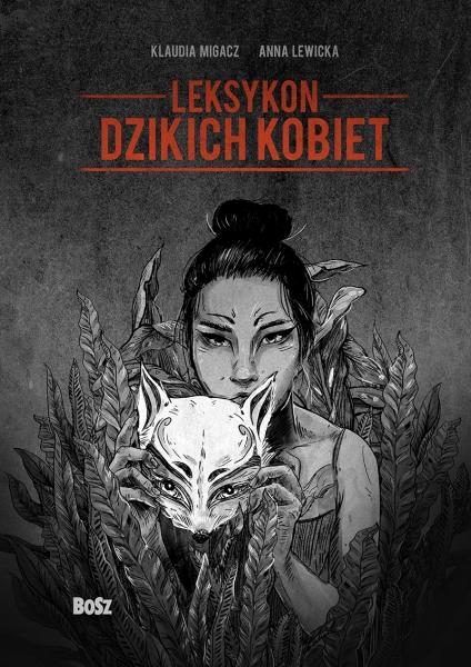 Leksykon dzikich kobiet książka