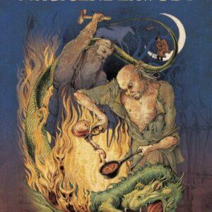 Magiczne zawody. Kowal, czarodziej, alchemik – Witold Vargas, Paweł Zych