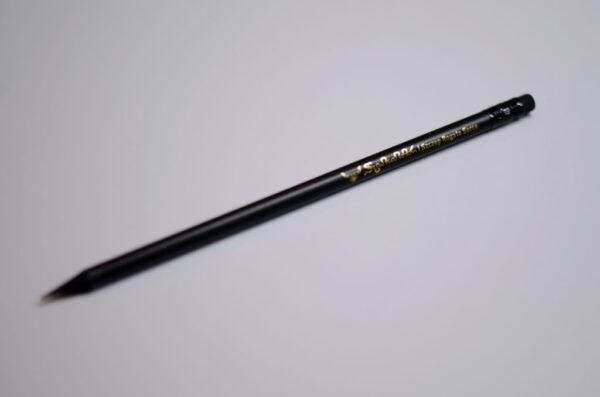 Ołówek Szukalski czarny