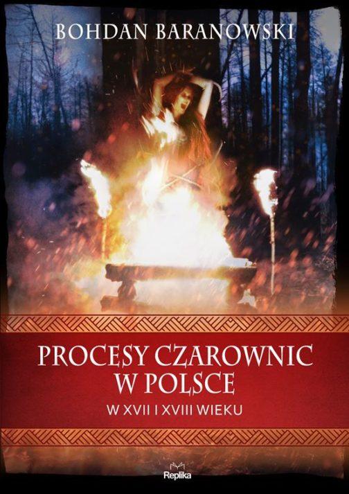 Procesy czarownic w Polsce