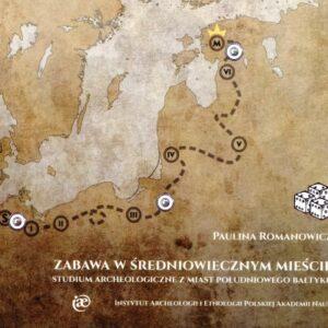 Zabawa w średniowiecznym mieście – Paulina Romanowicz