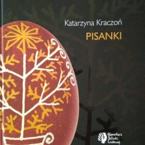 Pisanki album – Katarzyna Kraczoń