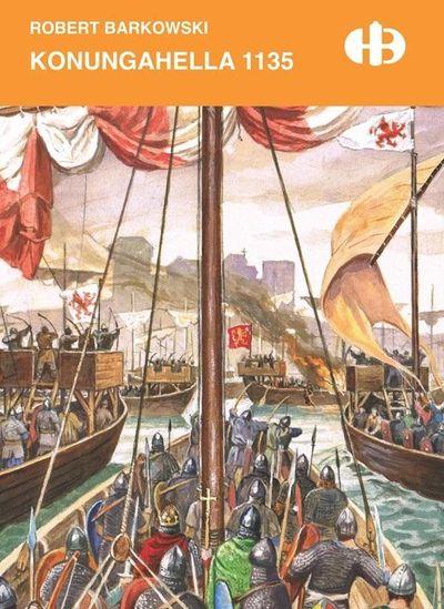 Konungahella 1135 okładka