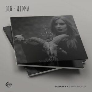 OLS – Widma
