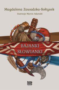 Read more about the article Słowiańskie zapowiedzi  książkowe