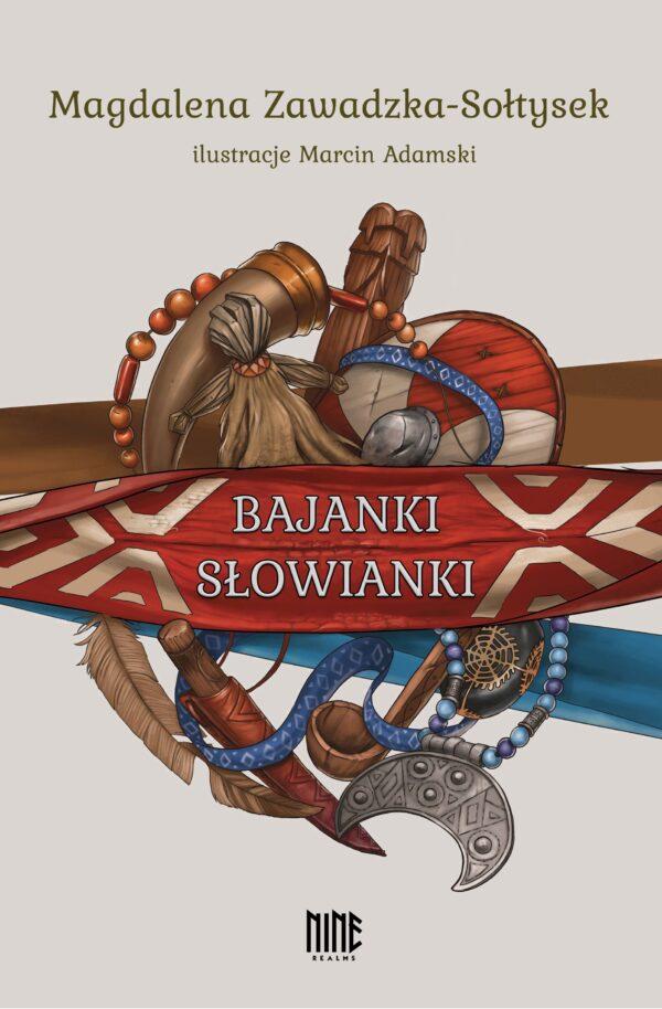 Bajanki Słowianki
