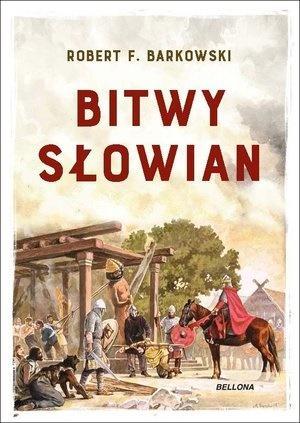 Bitwy Słowian książka