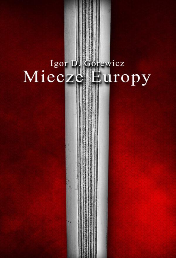 Miecze Europy wydanie pierwsze