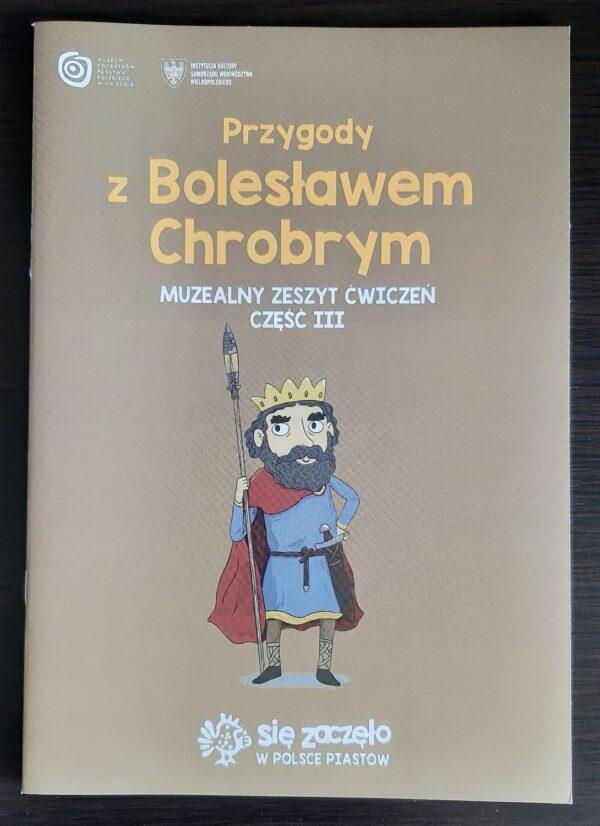 Zeszyt Bolesław Chrobry